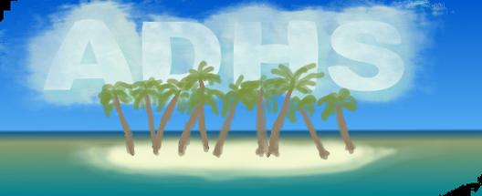 ADHS-Insel Selbsthilfeforum